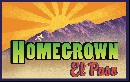 Home Grown El Paso